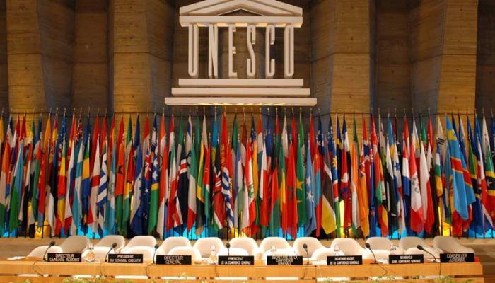 مجموعة الدول العربية تسحب مشروع قرار ضد الكيان الصهيوني