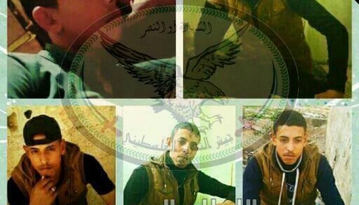 المجند احمد علي احمد