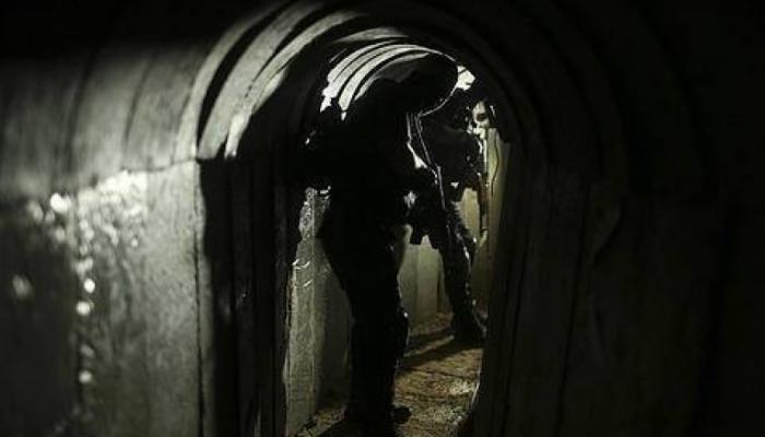 استشهاد فلسطيني خلال عمله في نفق للمقاومة جنوبي القطاع