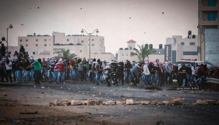 دعوات للاشتباك ومواجهة الاحتلال في ذكرى النكبة واستمرار إضراب الأسرى