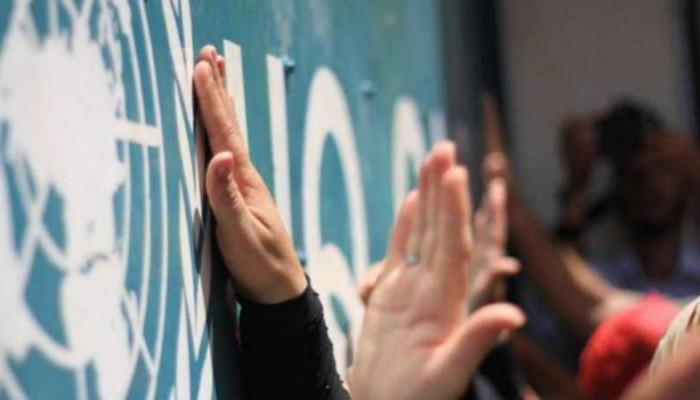 """المفوّض العام لـ """"الأونروا"""" يُطلق نداء استغاثة لإنقاذ الوكالة الأمميّة.. والعجز (77) مليون دولار"""