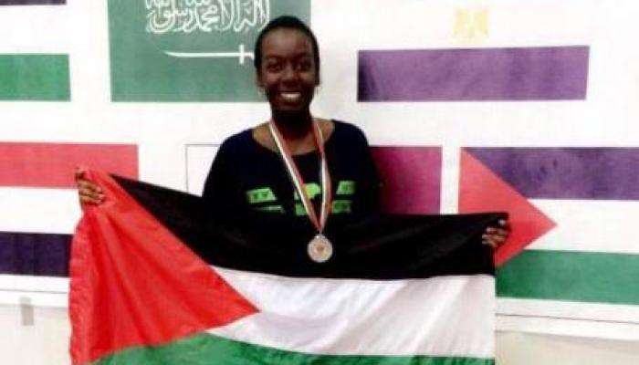 فلسطين تحصد عدة ميداليات في بطولة أندية العالم للتايكوندو