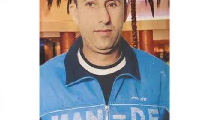 الأسير نور الدين اعمر يعلّق إضرابه المفتوح عن الطعامر