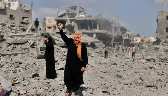 """""""الأونروا"""" تستعرض ما دفعته للإيواء في غزة مؤخراً وتجدد نداءها لتغطية الاحتياجات الإنسانية في الأراضي المحتلة"""
