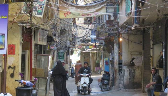 أهالي مخيّم شاتيلا في بيروت يضعون مطالبهم الحقوقيّة أمام قيادات الفصائل