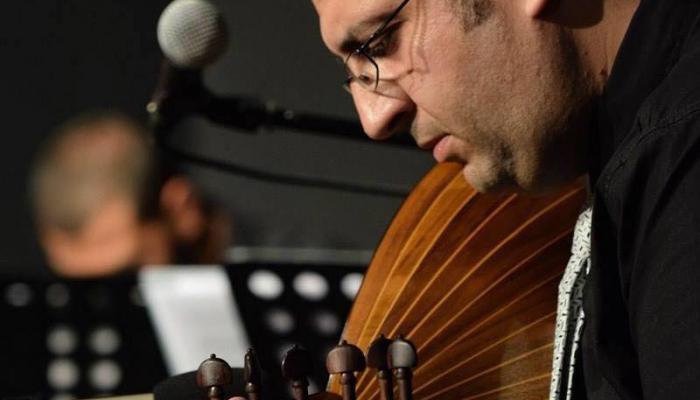العازف الفلسطيني قسيس: لن أعطي فرصة لتبييض وجه الاحتلال على أكتافي