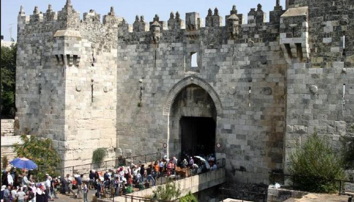 """لجنة التراث العالمي في """"اليونسكو"""" تتبنّى قراراً حول القدس القديمة"""