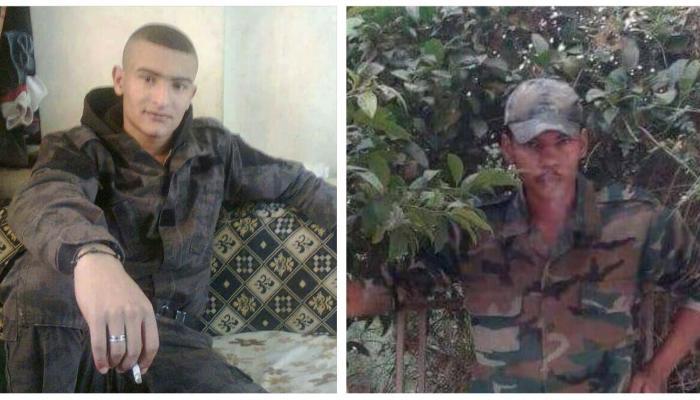 """قضاء لاجئين فلسطينيّين أثناء معارك النظام و""""داعش"""""""
