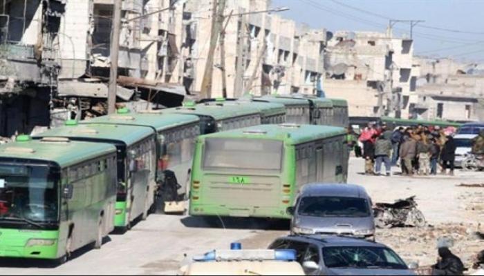 """مُعتقلون فلسطينيّون من اتفاق """"كفريّا الفوعة"""" لم يظهروا بعد"""