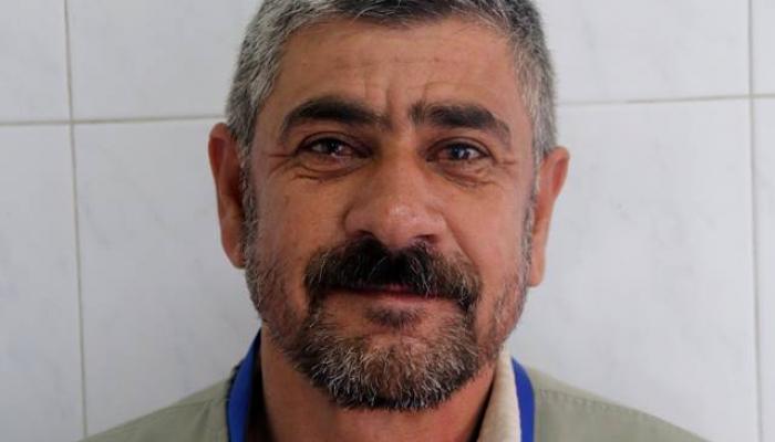 استشهاد موظف في بلديّة النصيرات برصاص الاحتلال