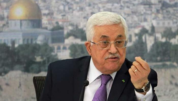 """عباس: """"صفقة القرن"""" انتهت وستفشل كما فشلت ورشة البحرين"""