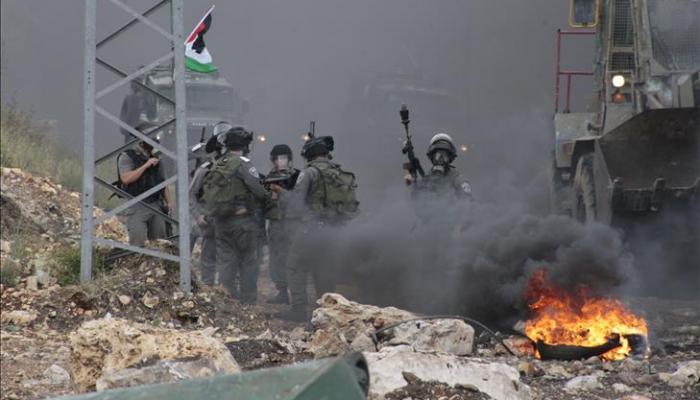 مقتل مستوطنة وإصابتين في عمليّة بمستوطنة شمال غربي رام الله