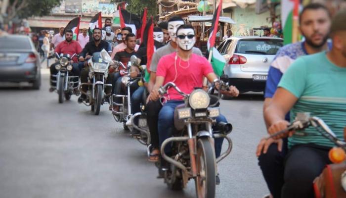 """استعدادات للانطلاق في جمعة """"لبيك يا أقصى"""" على وقع تصاعد العمليّات في الضفة وغزة"""