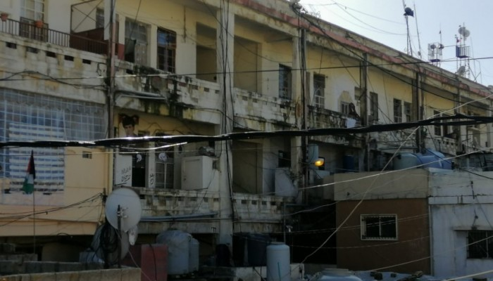 الصورة للمباني الفرنسية .. من الانترنت
