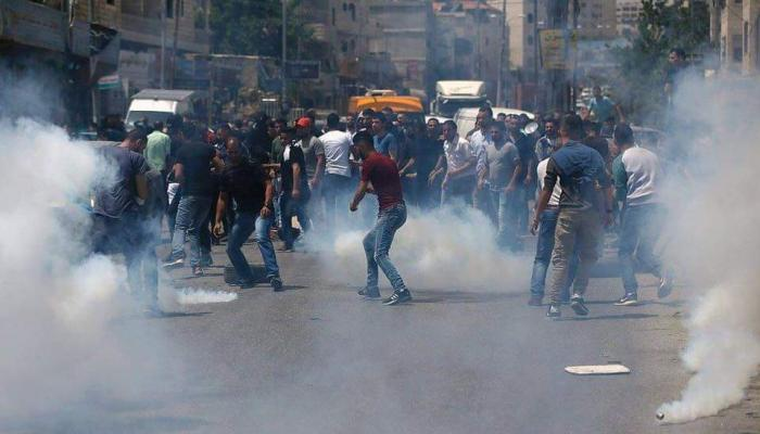 اليوم الـ 20.. الحركة الأسيرة تُحذّر من عملية إعدام وتدعو لأوسع اشتباك مع الاحتلال
