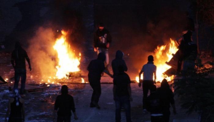 إصابة أربعة شبان في اقتحام قوات الاحتلال لمخيم الدهيشة واعتقال ستة شبان من مخيم العروب