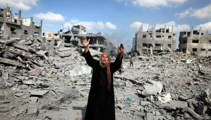 """اونروا"""" تعلن عن تلقّي 299 عائلة لاجئة في غزة أموالاً لإصلاح منازلها"""