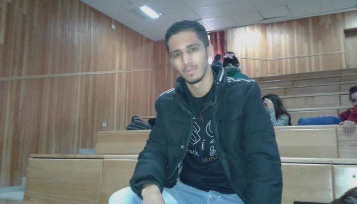 لاجئ فلسطيني من سوريا يحقق المركز الأول في إمتحان قبول جامعي ببرلين