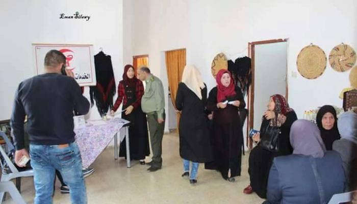 يوم طبي مفتوح ضمن فعاليات إحياء ذكرى معركة مخيم جنين