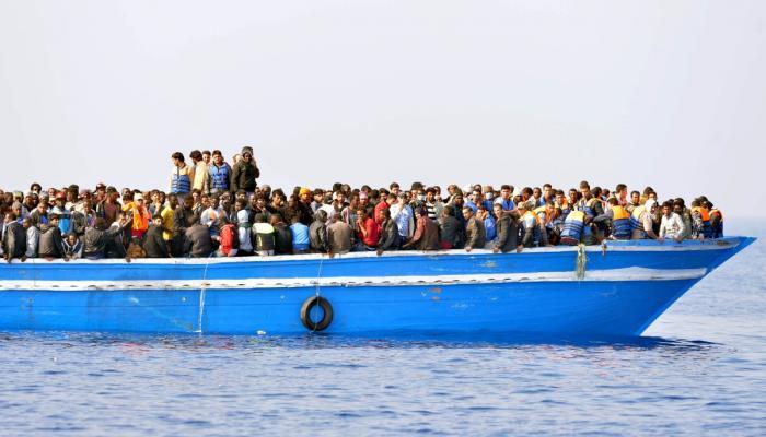 مفوضية اللاجئين: ليبيا الطريق الأخطر لهجرة اللاجئين ومع ذلك في زيادة مستمرة