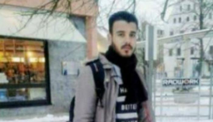 اللاجئ الفلسطيني محمد عبد الناصر نصر