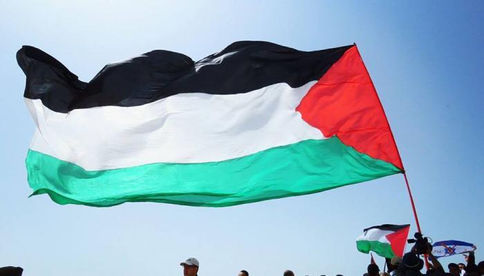 من مسيرات العودة شرق غزة