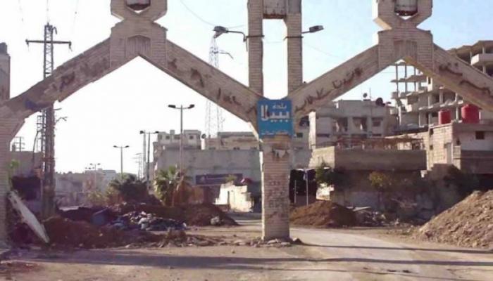 قوات النظام السوري تسعى لتطبيق المصالحات في بلدات جنوبي دمشق