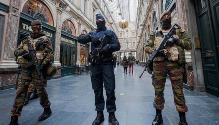تقرير سرّي صادر عن الخارجية الصهيونية حول مستقبل أوروبا الأمني المشترك