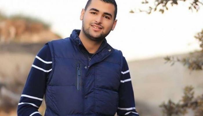 الأسير عمر كسواني