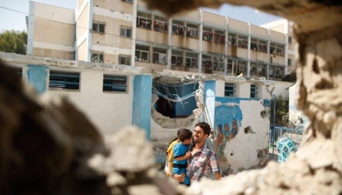 الاحتلال يغلق ملف قصف مدرسة تابعة لوكالة الغوث خلال عدوان 2014 على قطاع غزة