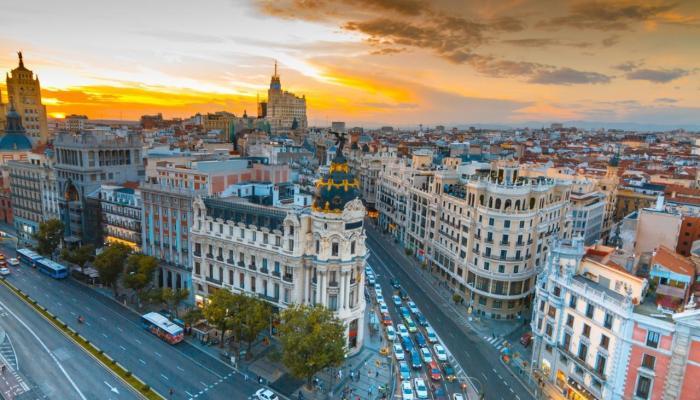 """""""البيت العربي"""" في مدريد يعتذر عن استقبال نشطاء فلسطينيين"""