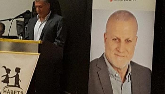 الاعتداء على مُرشح فلسطيني في الانتخابات الدنماركية