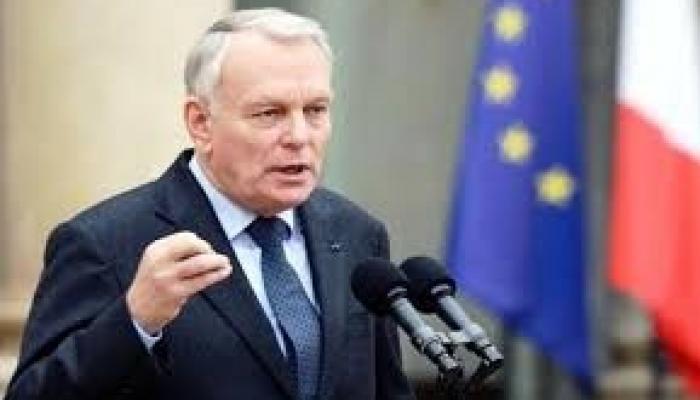 فرنسا تحذر من عواقب نقل سفارة أميركا إلى القدس
