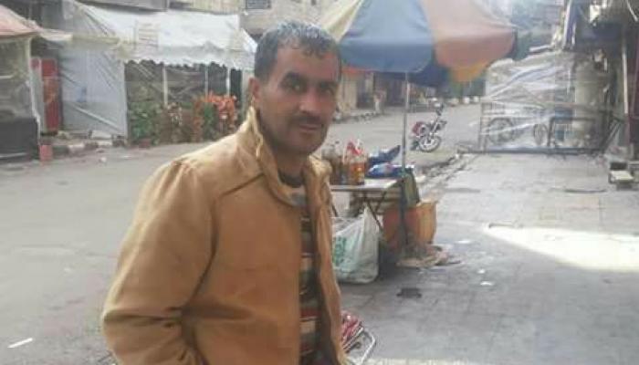 سورية-محمد شحادة
