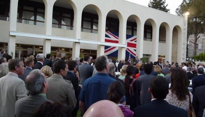"""بريطانيا تُجدد التزامها بدعم """"الأونروا"""" وتُطالبها بالإسراع في الإصلاح"""