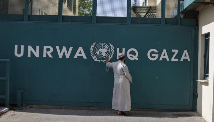 الأونروا تتبرع لستة آلاف أسرة في غزة