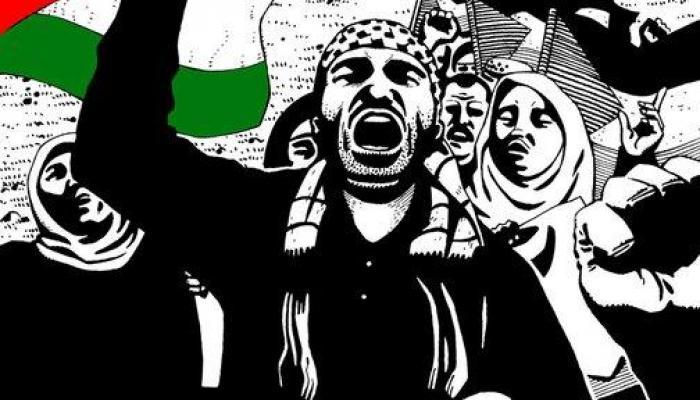 دعوات لنصب خيام العودة قرب الأراضي المحتلة عام 1948 شرقي قطاع غزة