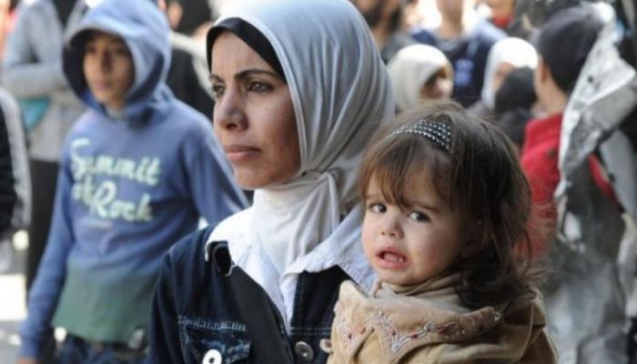 """""""الأونروا"""": الصراع في سوريا تسبب بنزوح 60% من اللاجئين الفلسطينيين"""