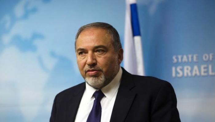 """الصندوق القومي الفلسطيني """"منظمة محظورة"""" بأمر من ليبرمان.. والرئاسة تناشد"""
