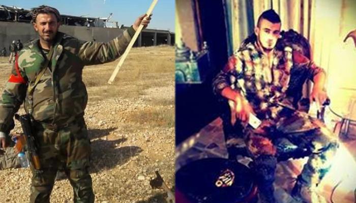 لواء القدس ينعي مقتل عنصرين له خلال قتالهما في حلب