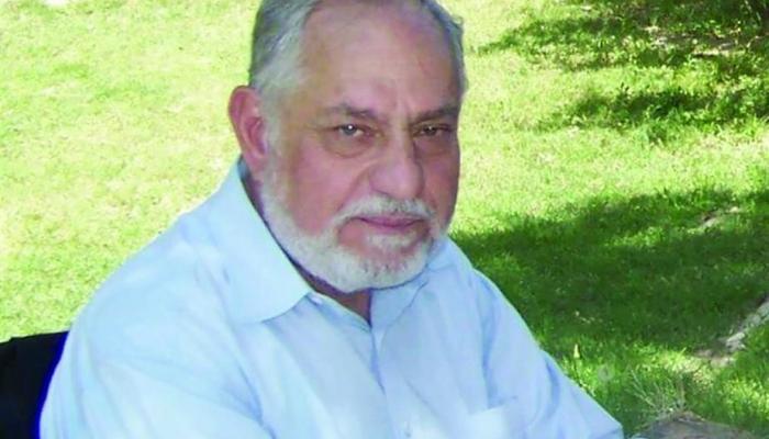 غازي الحسيني