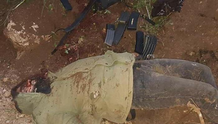الاحتلال يُعلن عن اغتيال الفلسطيني أحمد نصر جرار