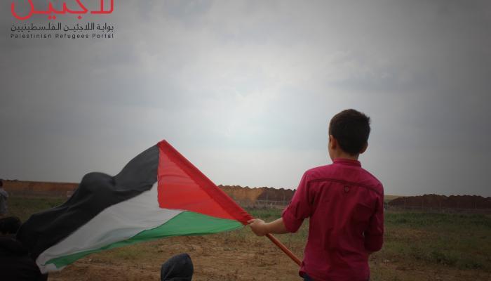 ملادينوف يزور غزة لتهدئة الأوضاع والهيئة الوطنيّة تُطالب بإسناد مسيرات العودة