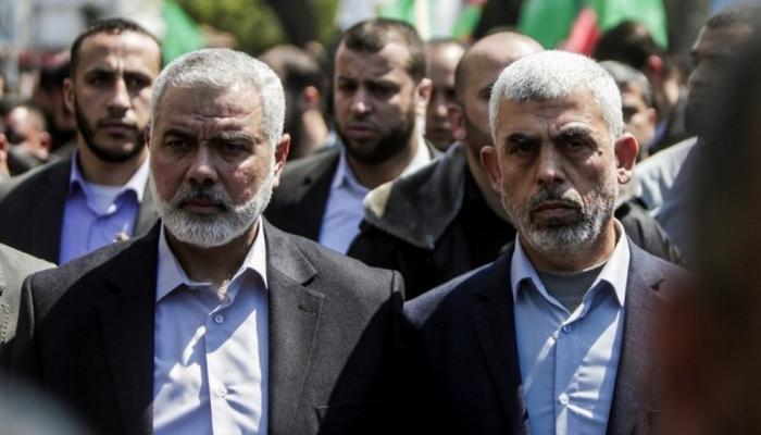 """""""حماس"""" تُعلن عن حل اللجنة الإدارية وبانتظار خطوة السلطة وحركة """"فتح"""""""