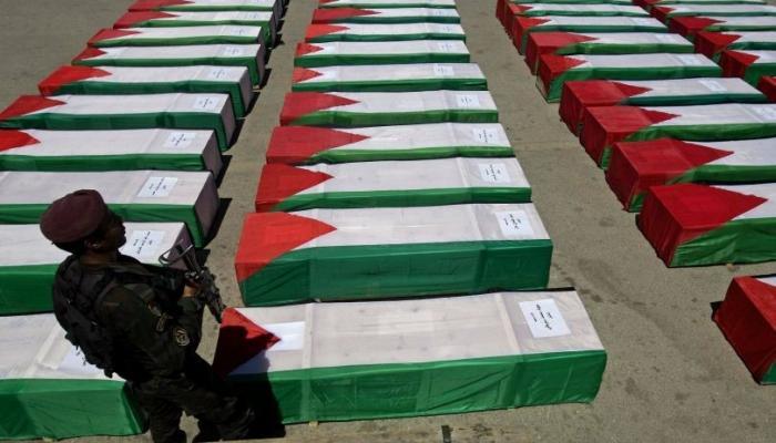 سلطات الاحتلال تقرّر تسليم جثامين تسعة شهداء الجمعة (أرشيفية)