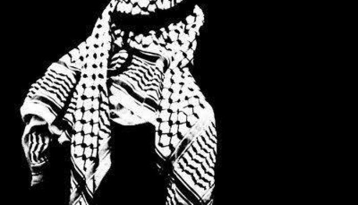 """""""طالع بالكوفية""""..  في يوم التضامن مع الشعب الفلسطيني"""