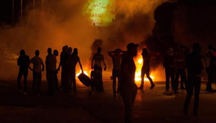 أرشيفية- اعتقلت قوات الاحتلال الشاب مارسيل الصالحي من مخيم العين