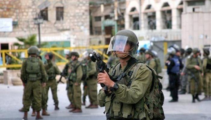 حملة اعتقالات واسعة يُنفذها الاحتلال في الضفة المحتلة