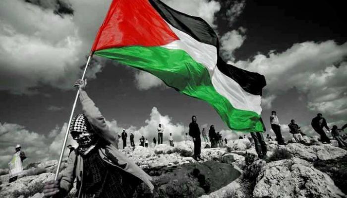 الجالية الفلسطينية في إيطاليا تتضامن مع فلسطينيي الداخل
