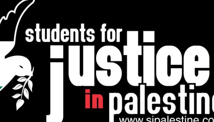 طلاب من أجل العدالة في فلسطين